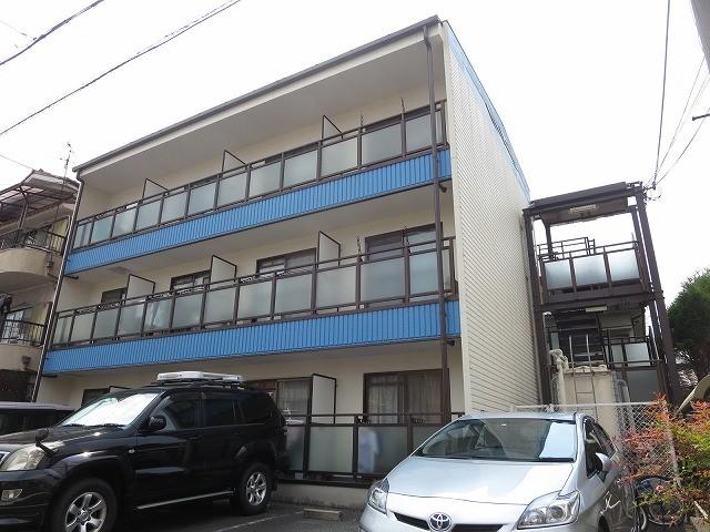 550283/建物外観