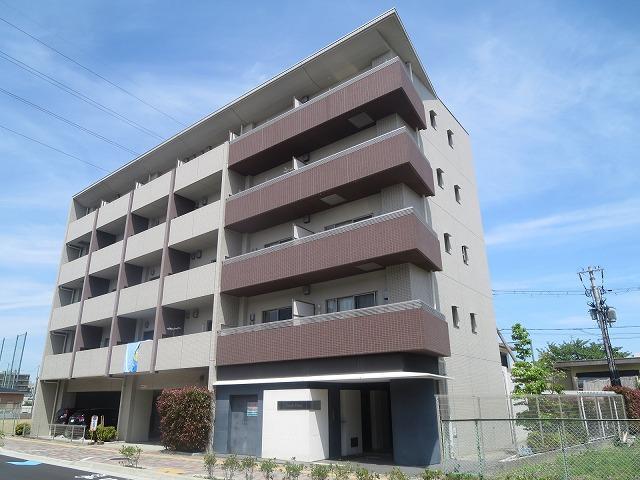 073341/建物外観