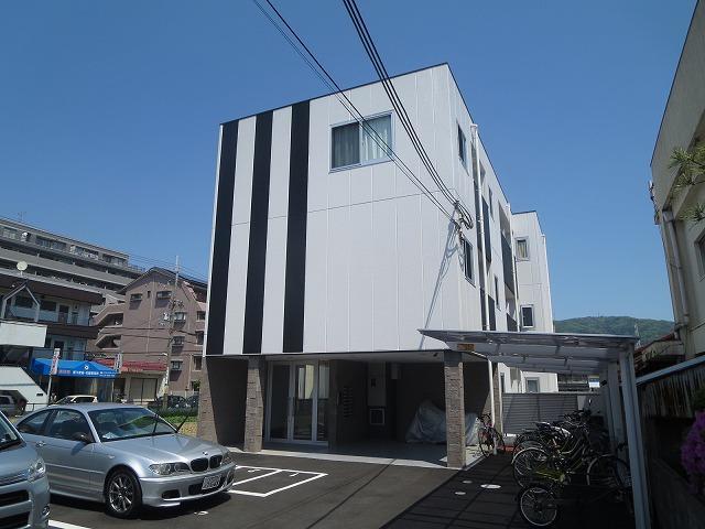 077507/建物外観