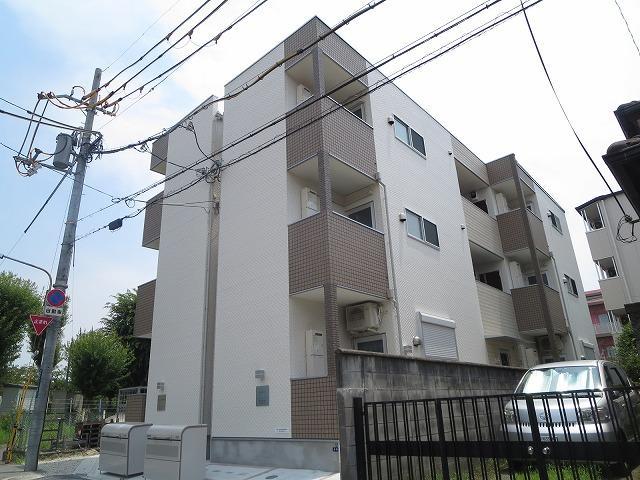 488758/建物外観