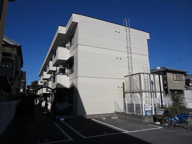 073198/建物外観