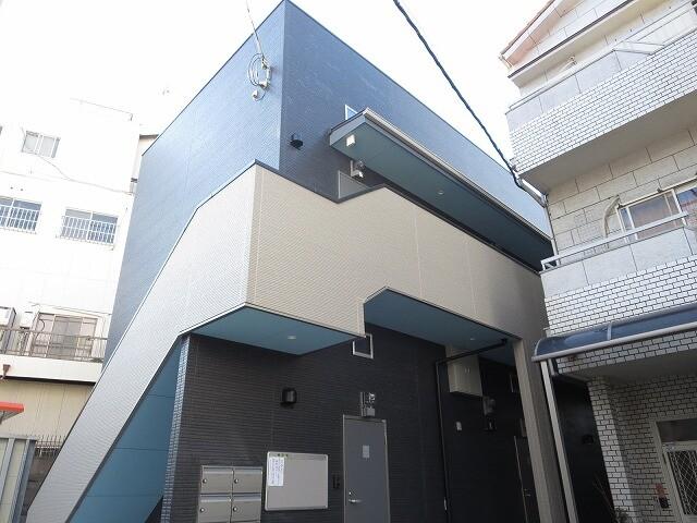 075714/建物外観