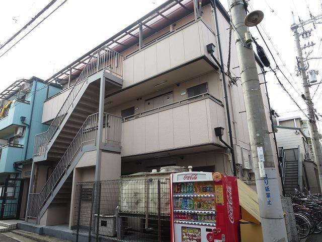 077278/建物外観