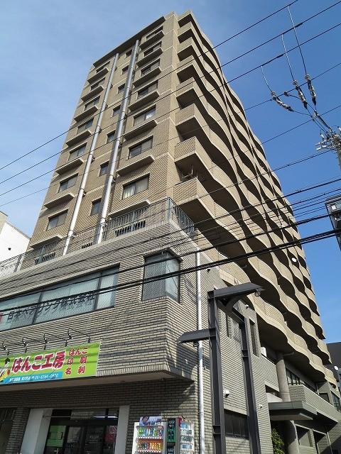 076513/建物外観