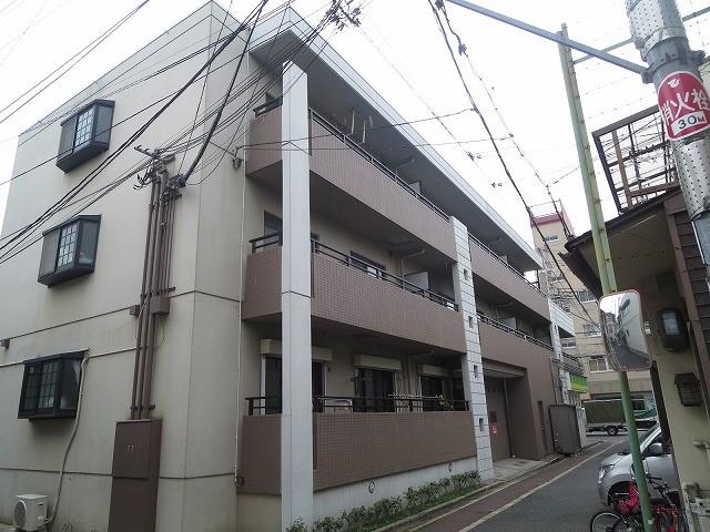 075291/建物外観