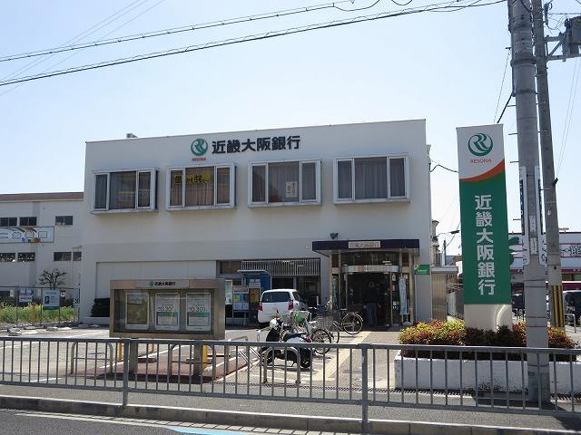 近畿大阪銀行浅香支店