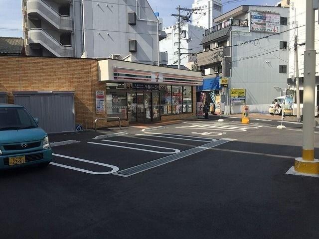 セブンイレブン近鉄布施駅南店