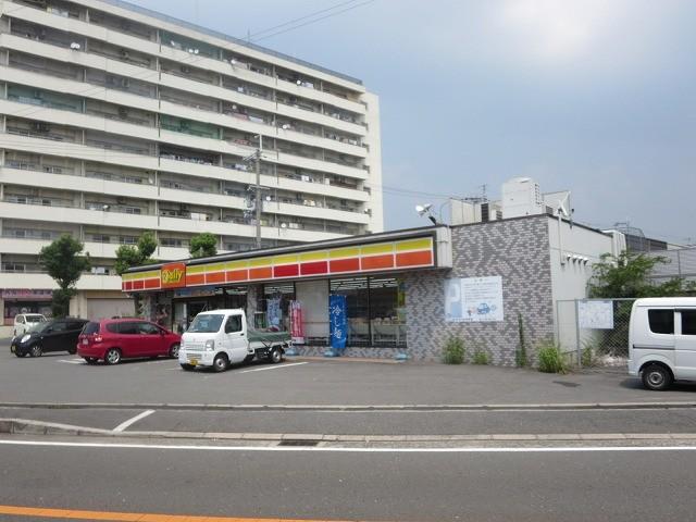 デイリーヤマザキ東大阪柏田店