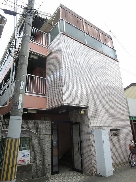 677025/建物外観
