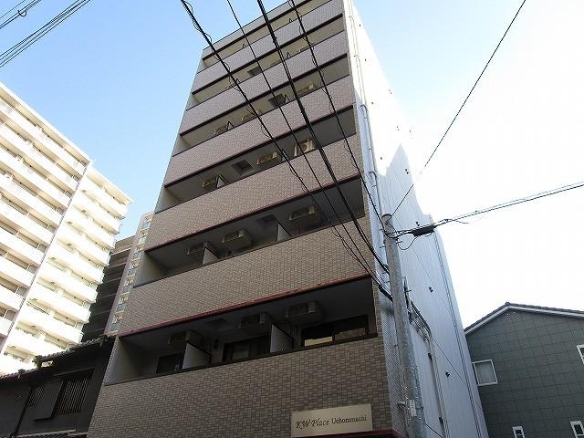 291332/建物外観