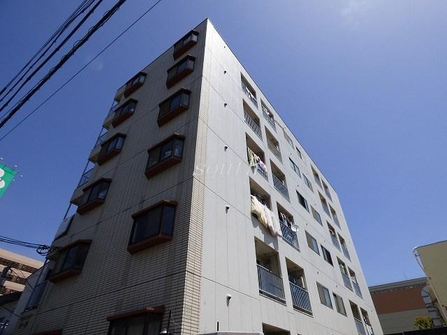 876038/建物外観
