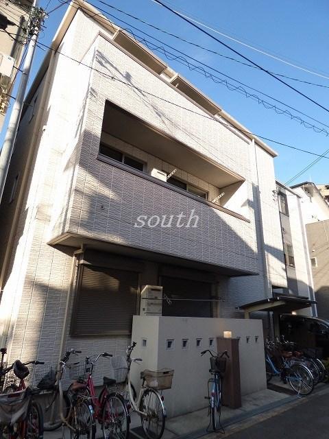 300519/建物外観