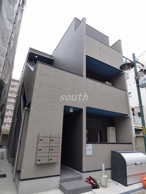 301307/建物外観