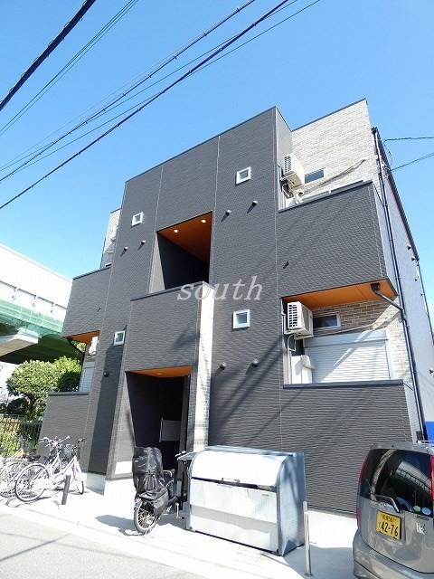 303422/建物外観