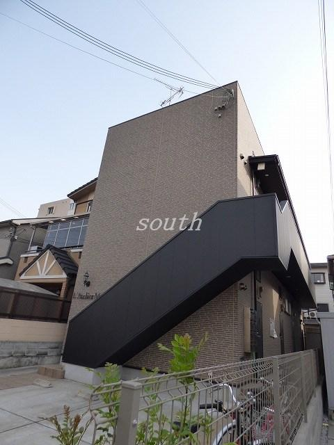 307038/建物外観