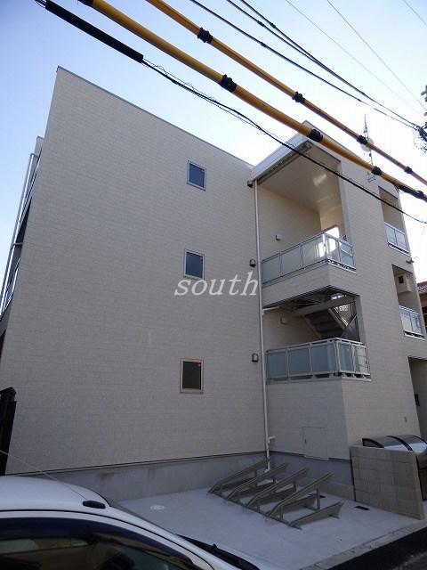 307085/建物外観