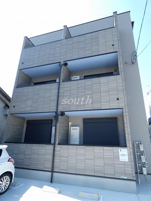 508471/建物外観