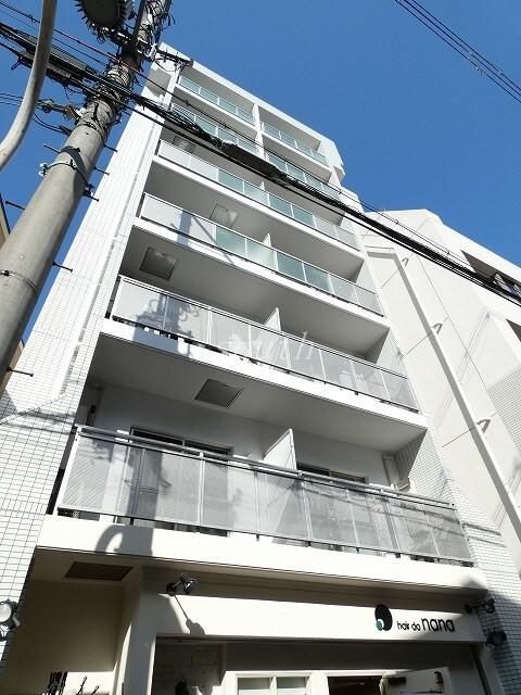 850541/建物外観