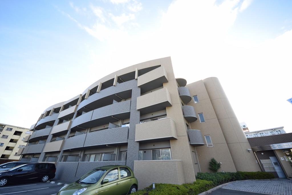 759600/鉄筋コンクリート造のマンション。