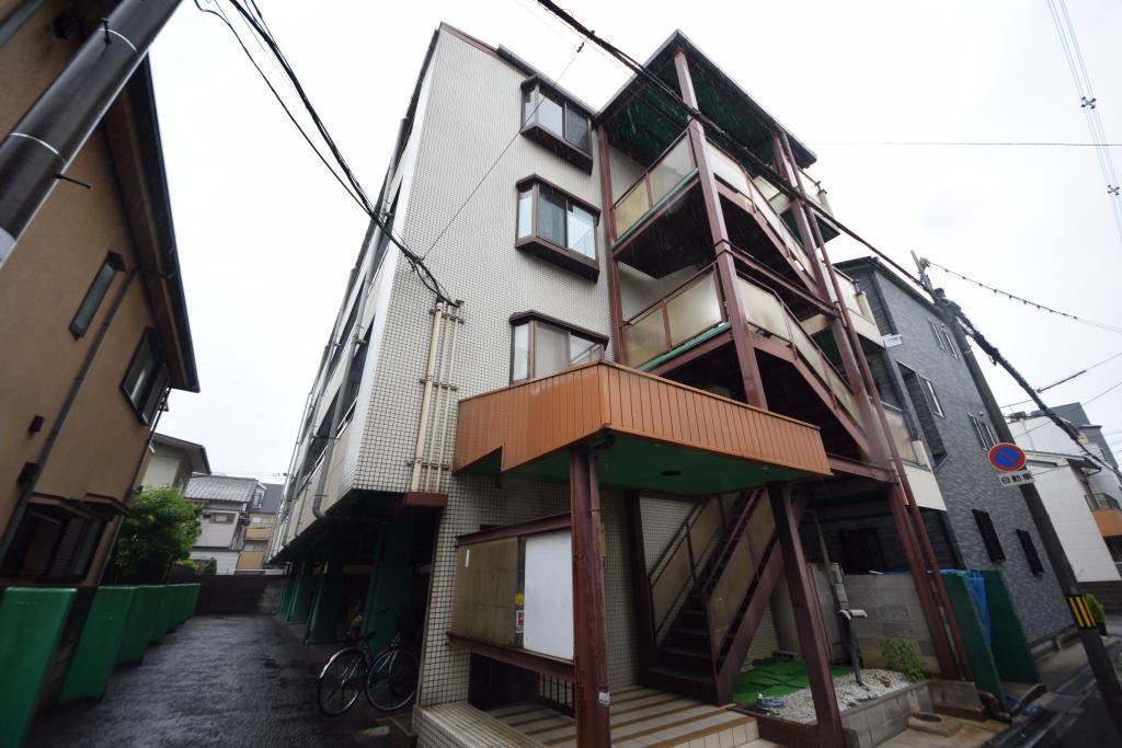 050938/相川駅徒歩2分の立地