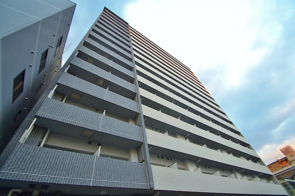 040568/建物外観
