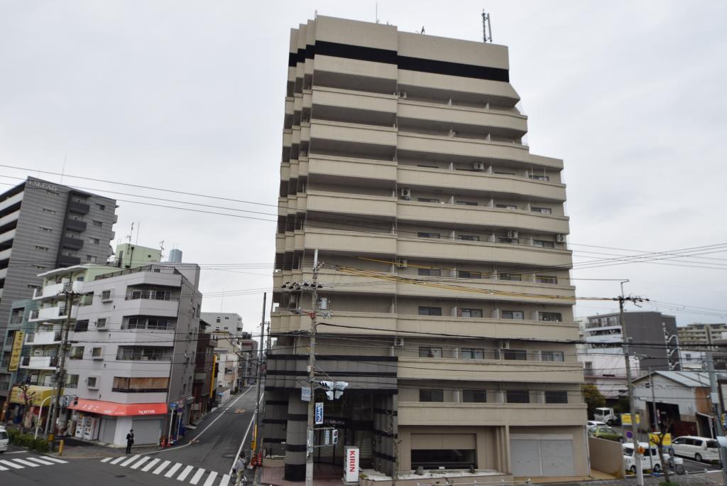 041355/建物外観