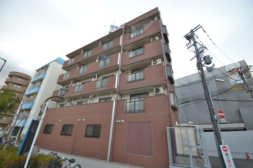 041889/建物外観