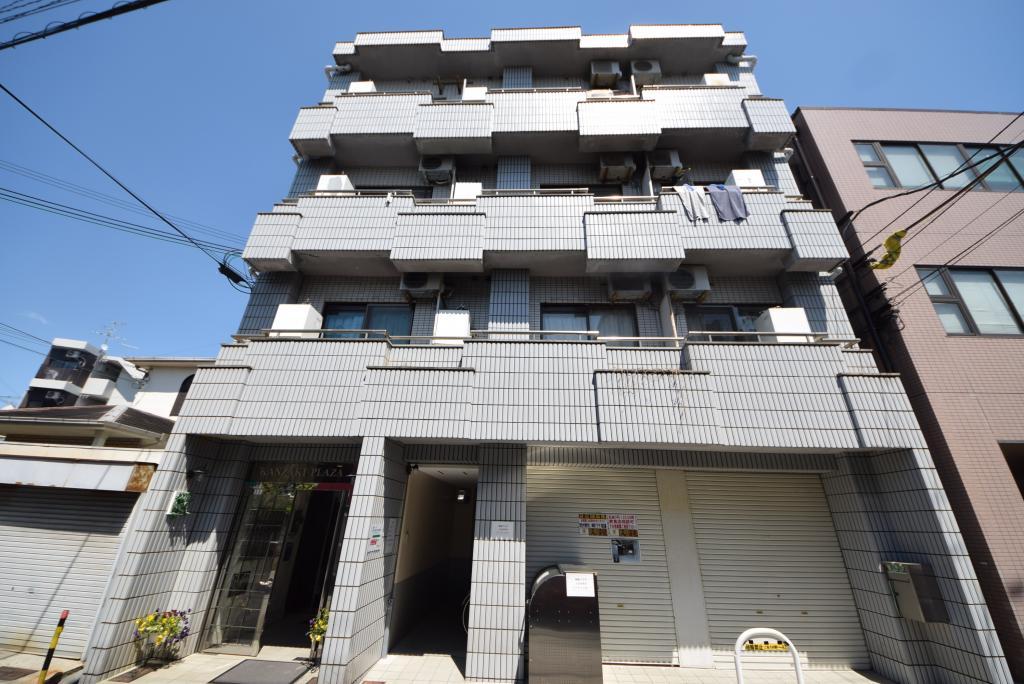 041983/建物外観