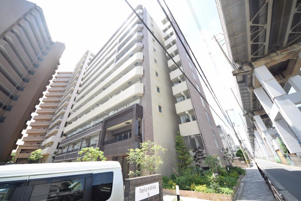 054465/建物外観