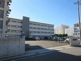 滋賀県立堅田高校