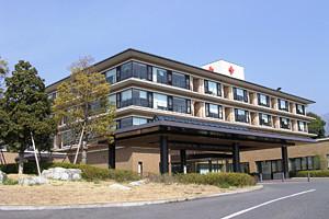 大津赤十字志賀病院