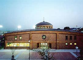 大津市立和邇図書館