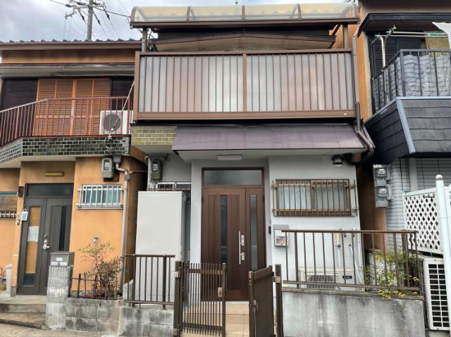 792643/近鉄小倉駅徒歩4分の戸建です!