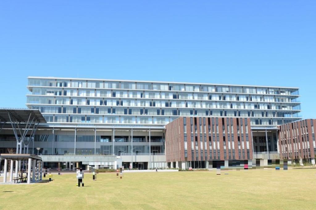 立命館大学大阪いばらきキャンパス