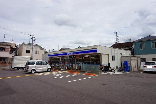 ローソン高槻野田二丁目店