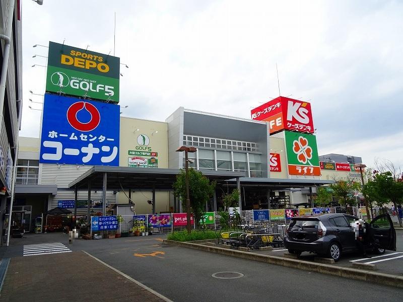 ケーズデンキ高槻店
