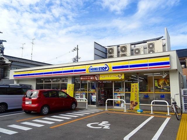 ミニストップ高槻寿町1丁目店