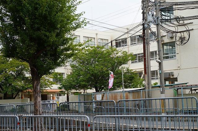 高槻市立竹の内小学校