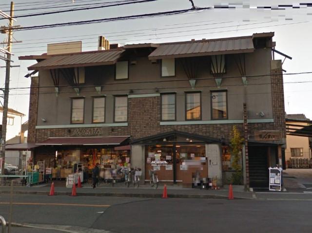 MORITAYA栄店
