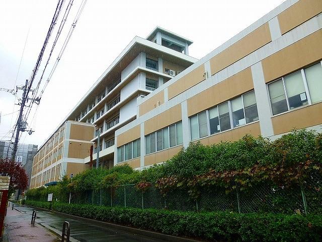 大阪医科大学本部北キャンパス