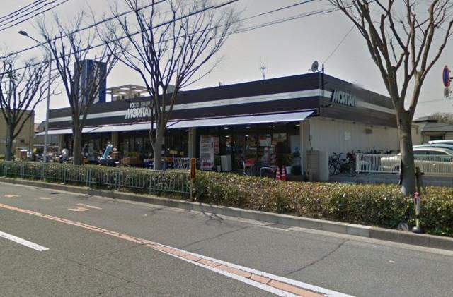 MORITAYA聖ヶ丘店