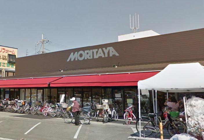 MORITAYA大塚店