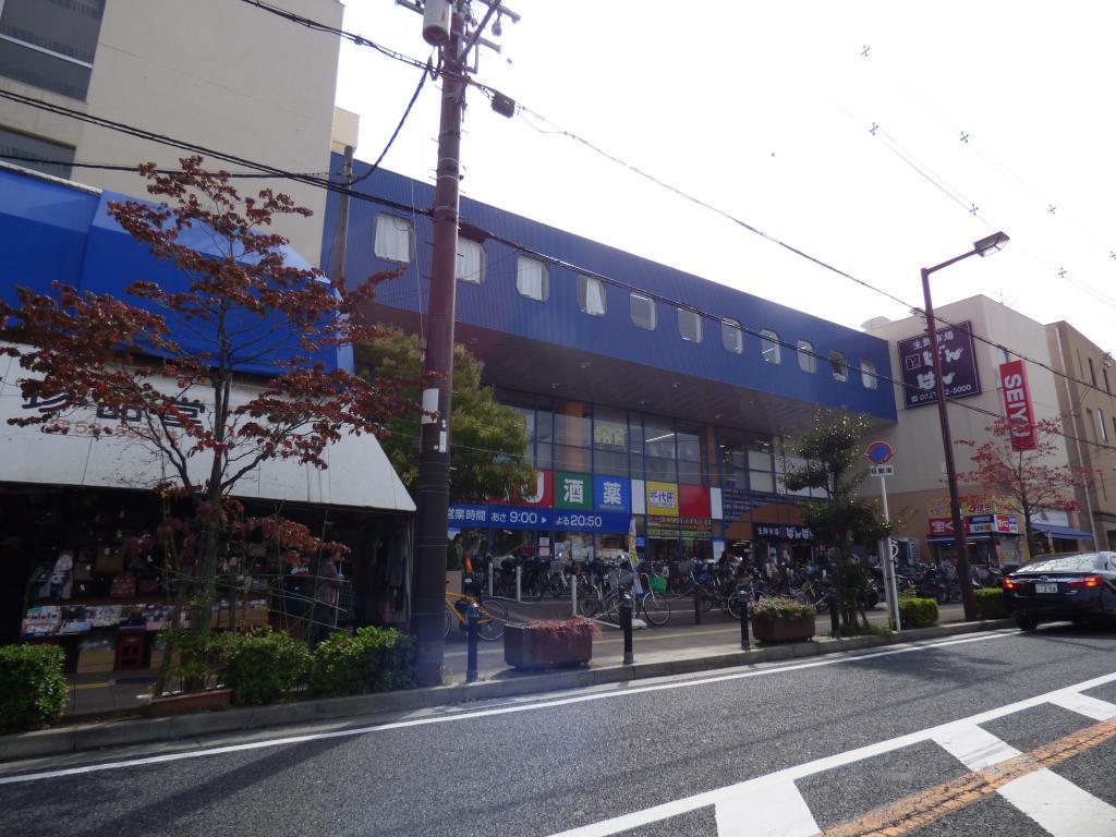 西友 千代田店