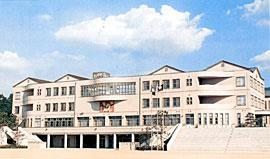 上宮太子高等学校