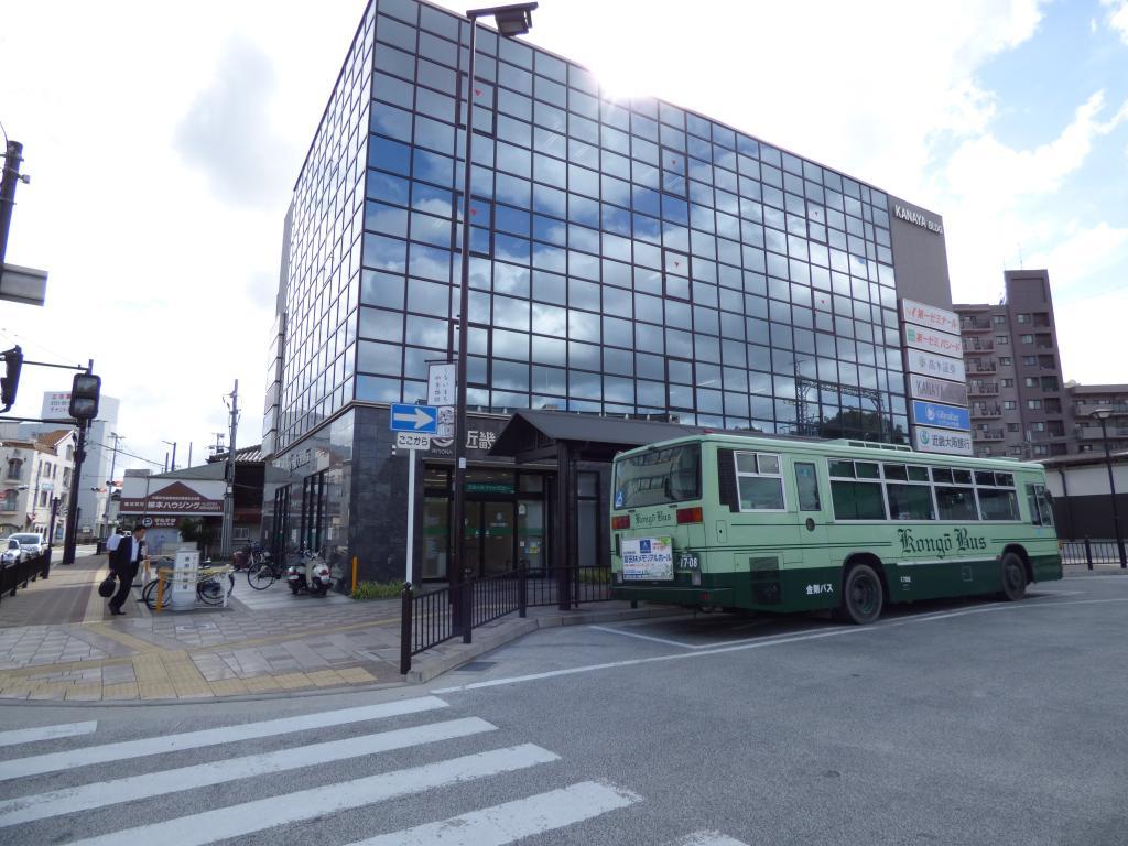 (株)近畿大阪銀行 富田林支店