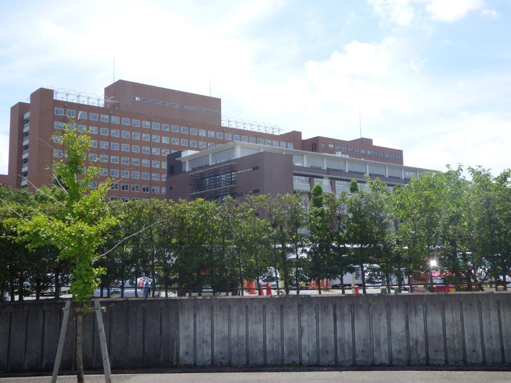 近畿大学医学部付属病院