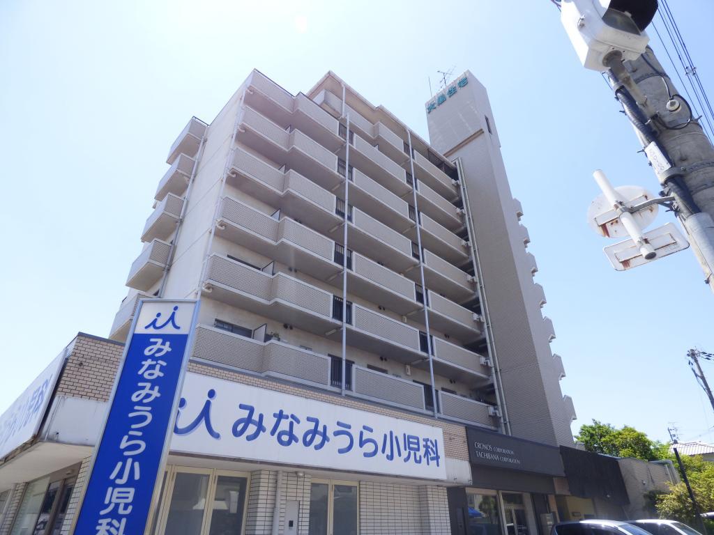 468643/建物外観