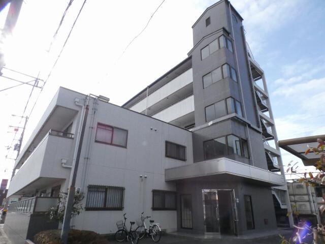 520759/建物外観