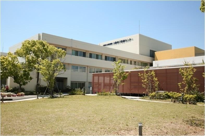 大阪母子医療センター