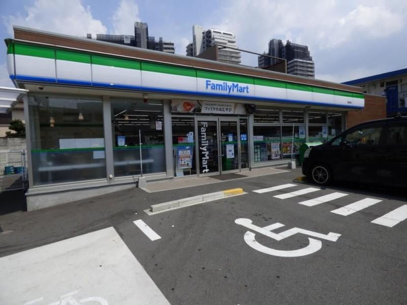 ファミリーマート堺西野店
